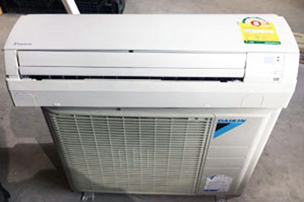 Sell cheap second-hand air conditioners for houses office