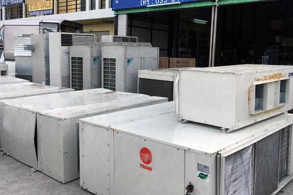 Kodang Air at Chon Buri
